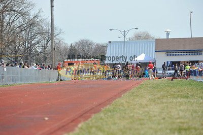 100 Finals - 2014 Crestwood Charger Invitaitonal