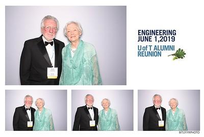 U of T Engineering Reunion
