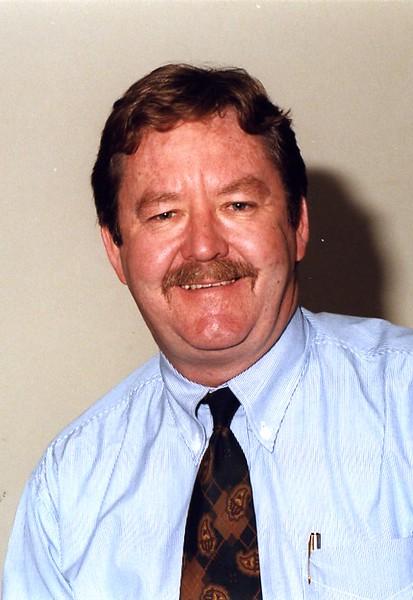 Staff & Volunteers 1997