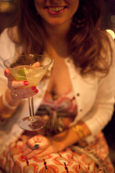 #15 YPAL Martini Party, 10/3/09