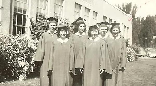 Bonnie Colyer - 1926-2019