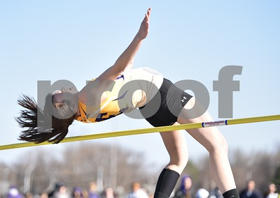 Southeast Valley Girls Relay