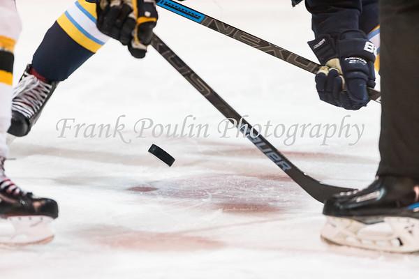 Framingham State ice hockey 11/5/2019