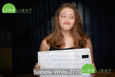 Isabelle White