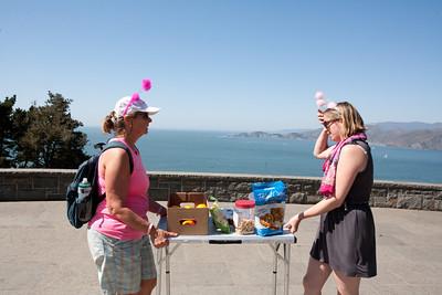 2012 Immediate Impact Breast Cancer Walk
