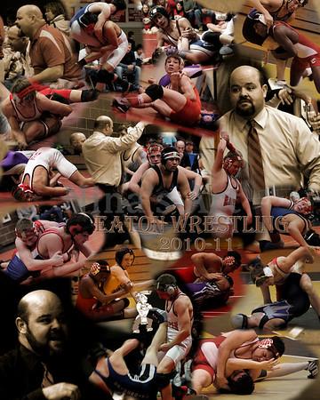 EHS 2010-11 Wrestling