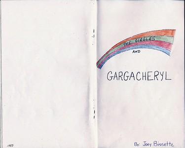 1983 The Girgles and Gargacheryl