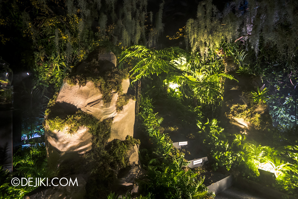 Singapore Garden Festival 2016 - World of Terrariums 2