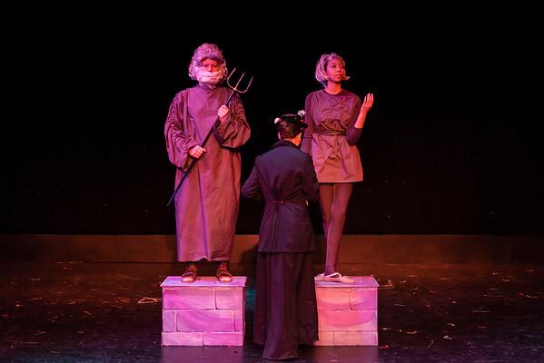 AHA Starlight Productions - Mary Poppins