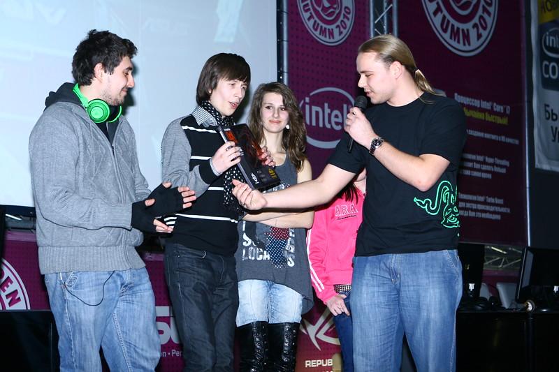 WOW: Cataclysm launch in Kiev