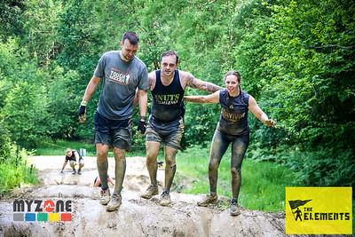 Mud Pits 1430-1500