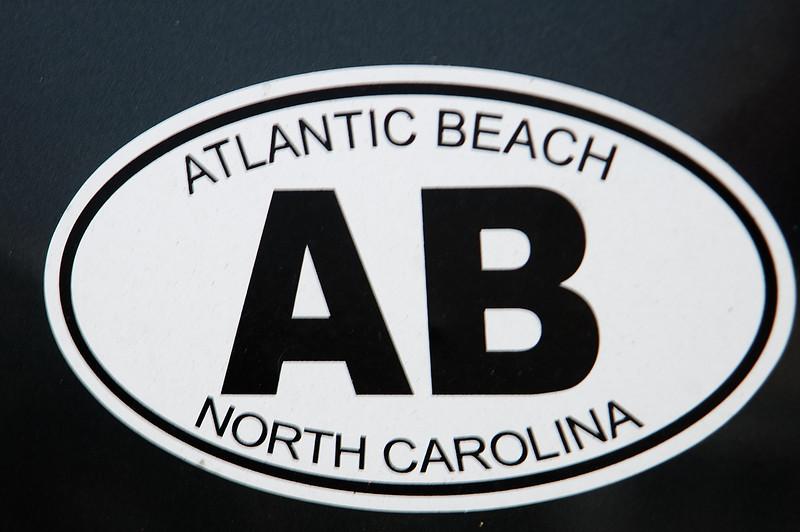 Welcome to Atlantic Beach