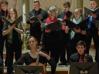UConn Collegium Musicum - The Spanish Diaspora  April 2018