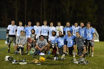 2018 CCES Lacrosse Alumni Reunion