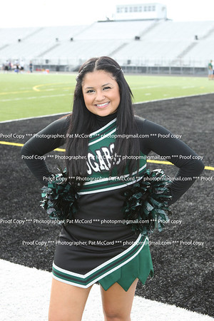 Connally Cheer