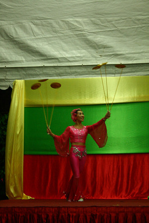 Lantern festival 2013