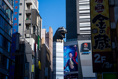 Tokyo Selection