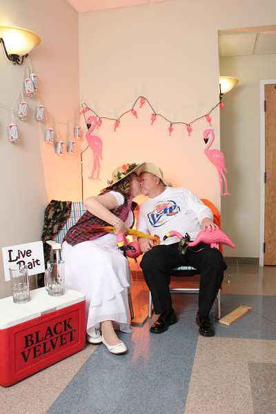 Owen Wedding Photo Booth - May 7, 2011