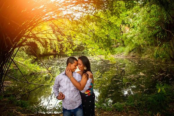 Pré Casamento na Fazenda Arraial Velho da Viviane e Daniel