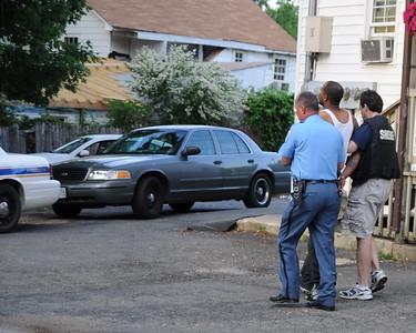 5/21/2010 Arrest