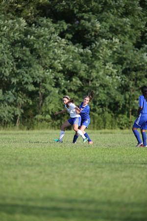 CAI 5 Charlestown 0 HS Varsity Soccer