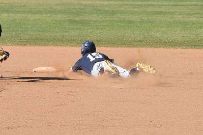 Baseball Frosh vs. Redlands