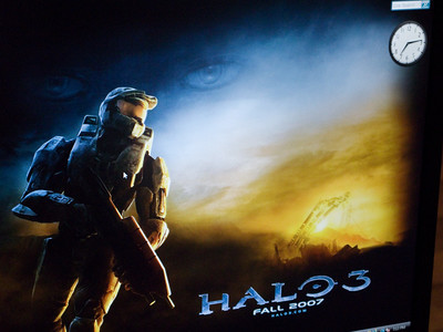 Halo 3 Launch Party