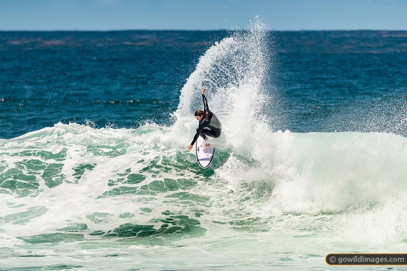 Bells Beach Surfing