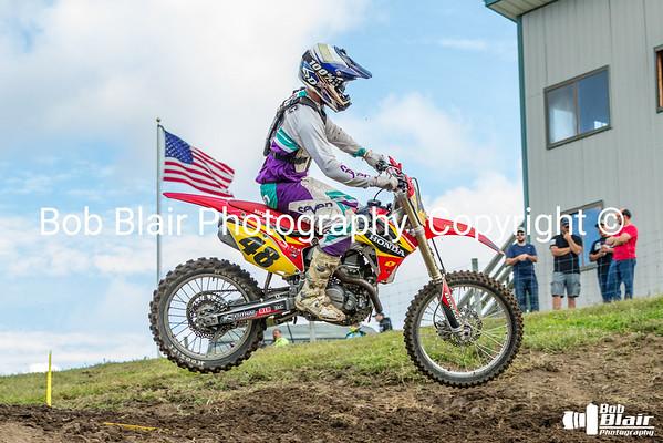 Pavilion MX Race (Part-1) 09-08-19
