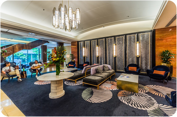 Amora Hotel Jamison, Sydney