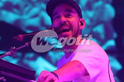 Mike Shinoda 07-SEP-2018