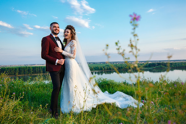 Alina & Sergiu - All photos