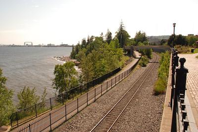 2012 07 24: Around Town, Duluth