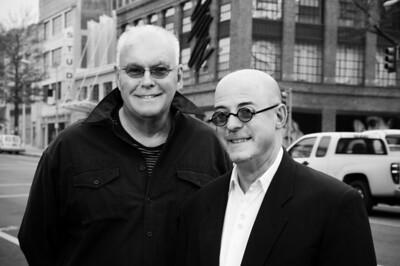 Richard and Richard