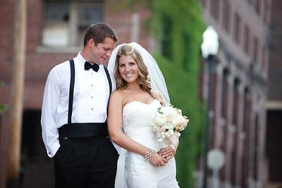 Shay & Brian's Wedding
