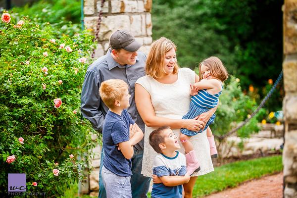 T Family Blog