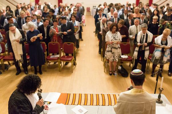 Maddox Bar Mitzvah 4.21.18