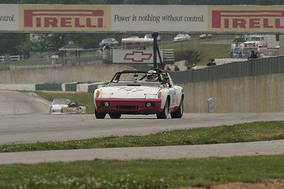 No-0410 Race Group 3 - Vintage/Historic Production