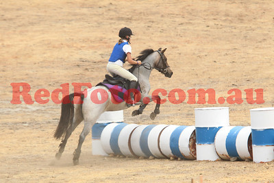 2014 Eventing