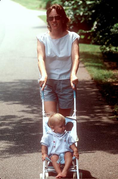 1990-08 Chris and Katie & Jad Roberts' Daughter.jpg