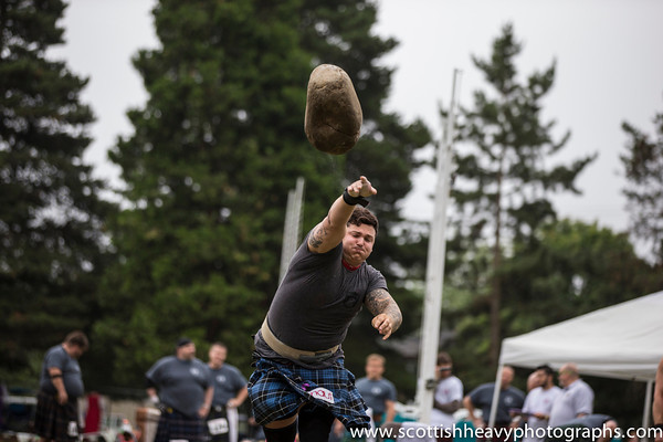 Portland Highland Games 2013