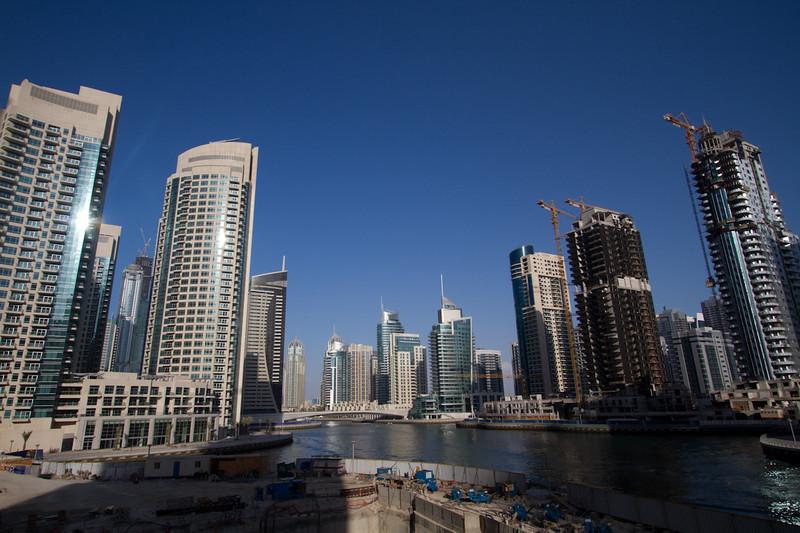 Dubai November 2010