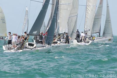Key West Race Week 2011