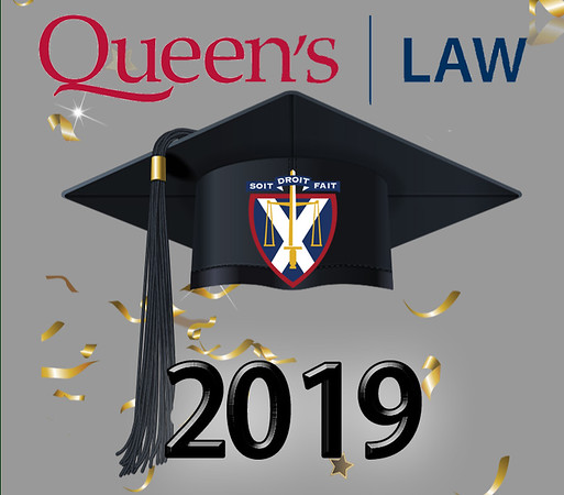 Queen's Faculty Of Law  - Prints