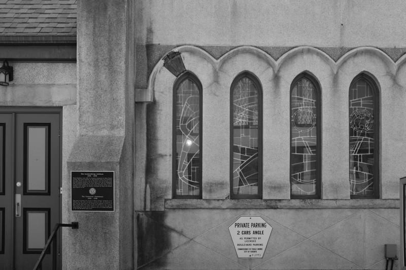 First Evangelical Lutheran Church