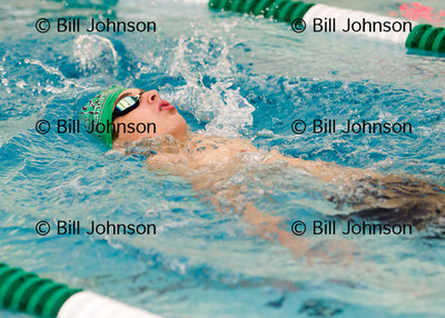 B Swimming Bishop Feehan v Westwood 1_14_13