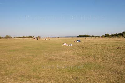 Cudmore Grove Park, East Mersea