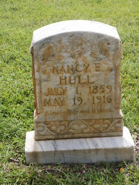 Nancy E. Hull