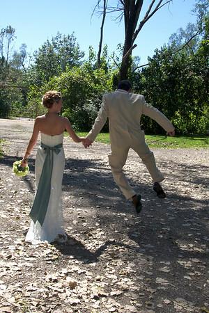 Laird-Merck Wedding