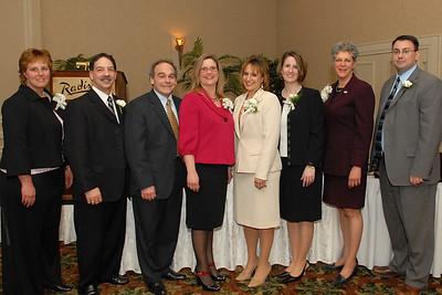LMV Follow The Leader Award Dinner 3/26/08
